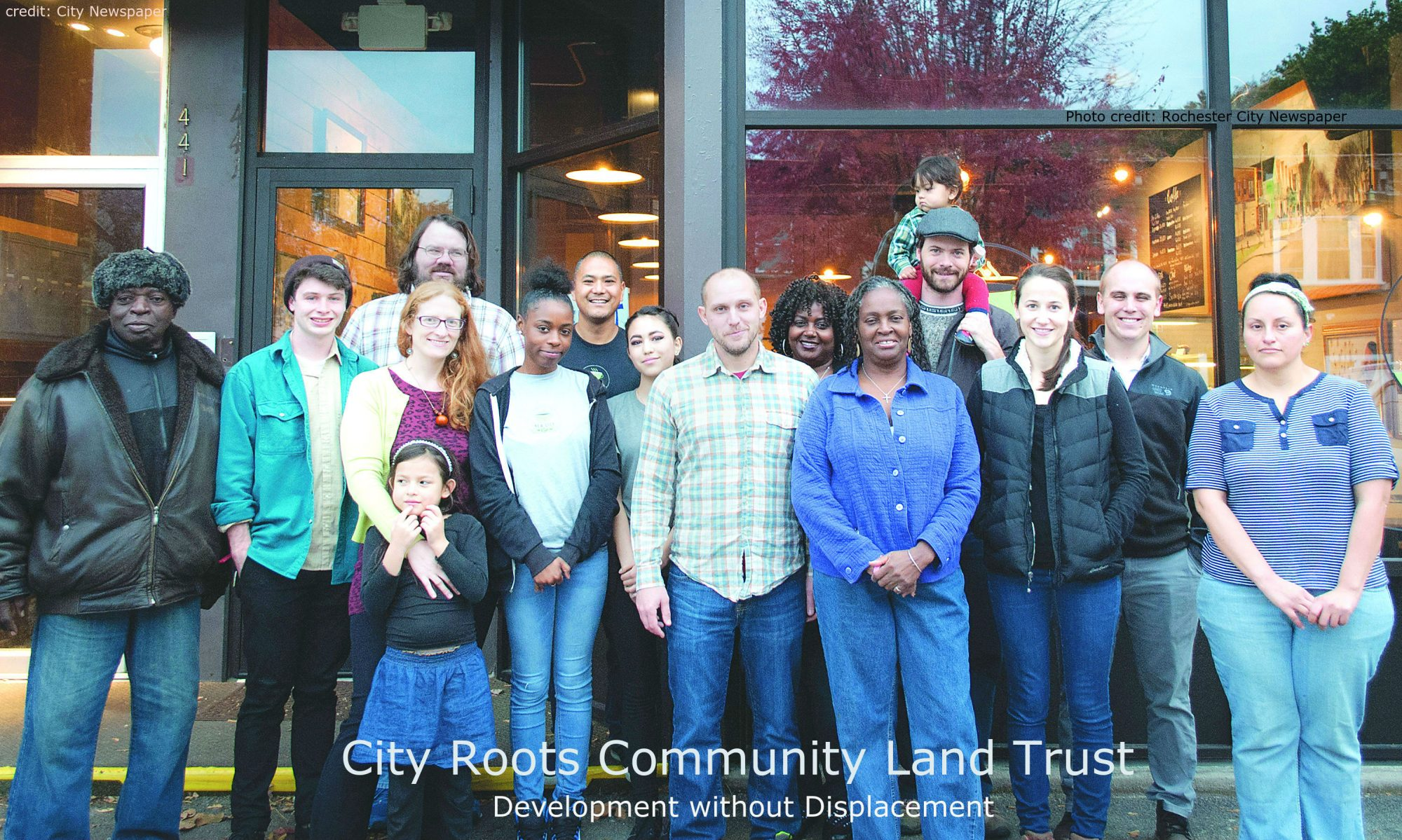 City Roots CLT